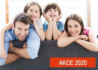 Akce 2020