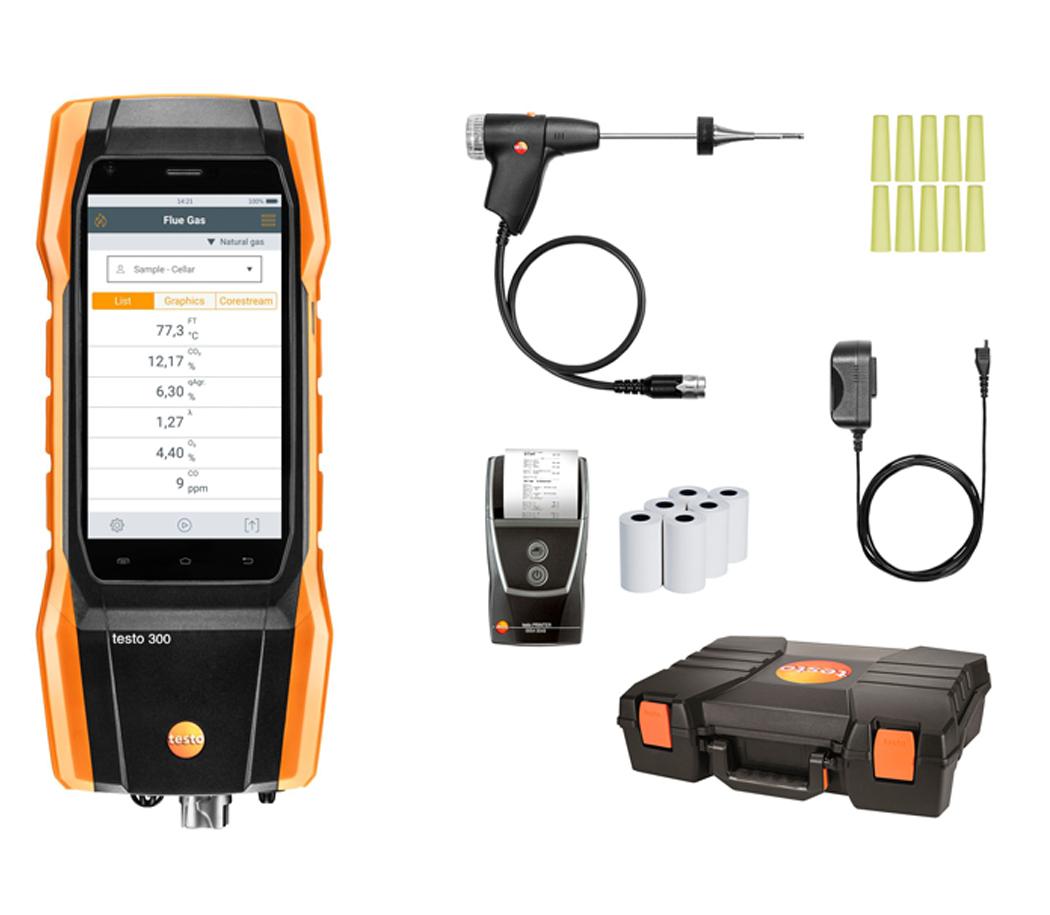 Měřicí a diagnostické přístroje