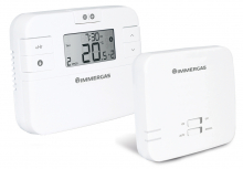 Prostorový termostat VP 510RF