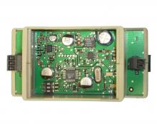 Interface pro kaskádu kotlů
