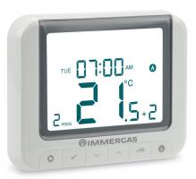 Prostorový termostat VP 520