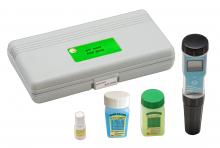AVP 2000 - měření pH