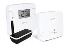 Internetový bezdrátový termostat
