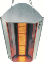 Světlý infrazářič KMI NOVUS
