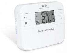 Týdenní programovatelný termostat